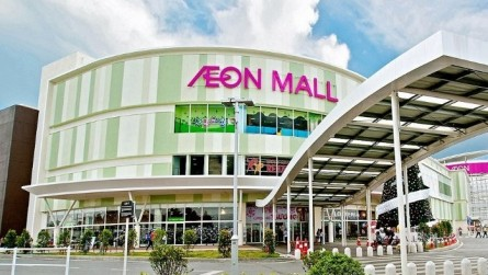Bất động sản Hà Đông tăng nhiệt sau sau lễ khởi công Aeon Mall Nhật Bản