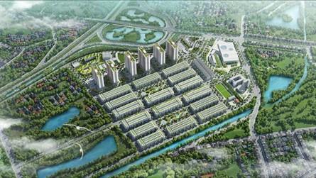 Vì sao Him Lam và nhiều đại gia đổ về Bắc Ninh làm bất động sản?